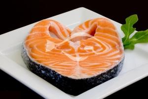 进口海鲜 三文鱼营养价值