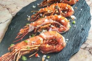 阿根廷红虾食用方法